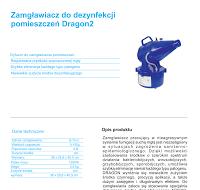 ZAMGŁAWIACZ DO DEZYNFEKCJI POMIESZCZEŃ DRAGON.pdf