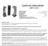 lampa sterylizator 108W.pdf